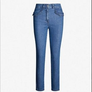 United Colors of Benetton stretch-denim jeans